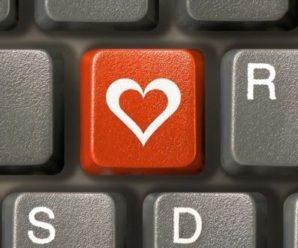 Innamorarsi in chat
